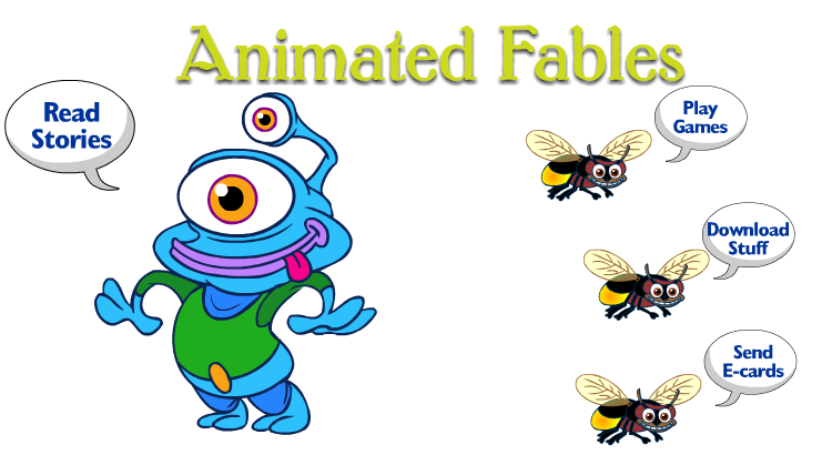 Animated Fables