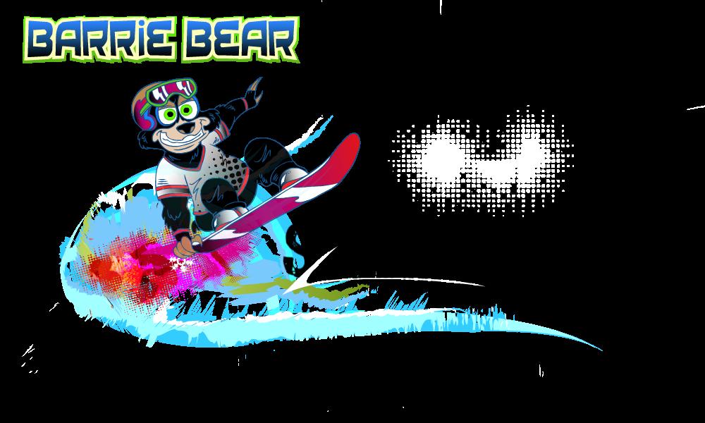 Barrie Bear