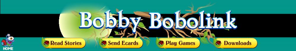 Bobby Bobolink