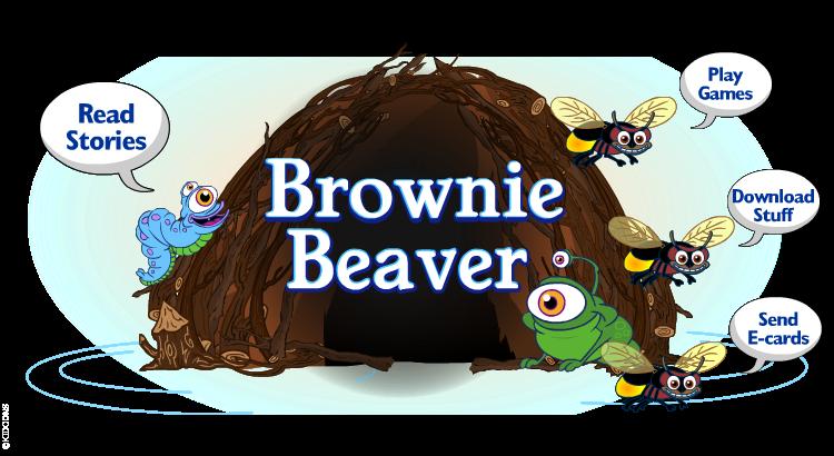 Brownie Beaver