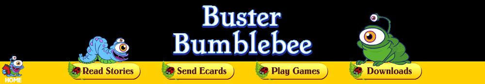 Buster Bumblebee