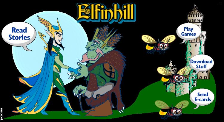 Elfin Hill