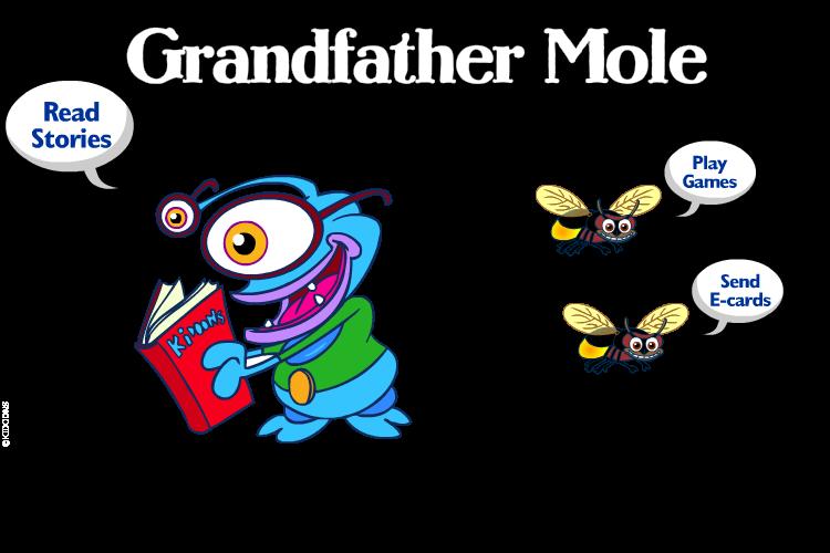 Grandfather Mole