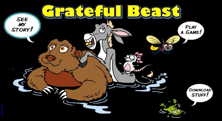 Grateful Beast