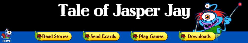 Tale of Jasper Jay