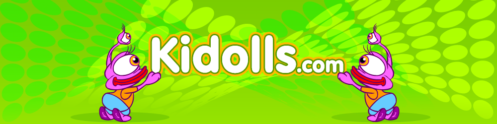 Discover the Realm of Kidolls!
