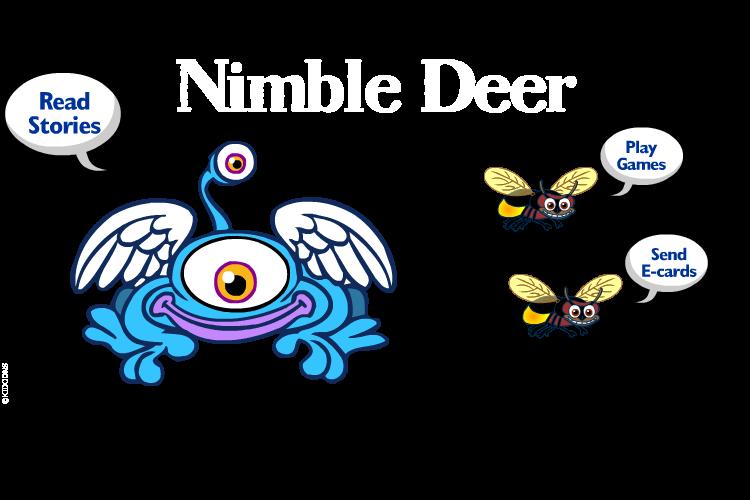 Nimble Deer