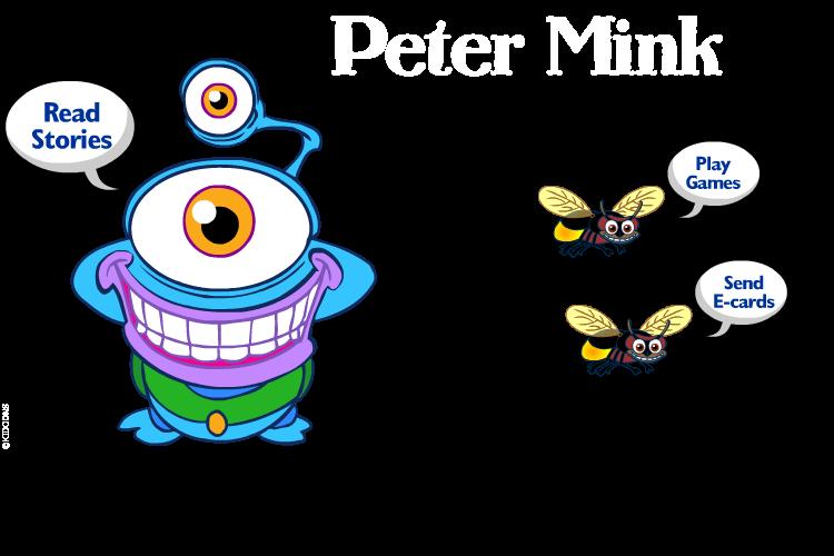 Peter Mink