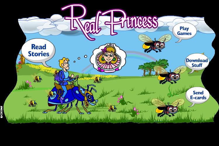 Real Princess