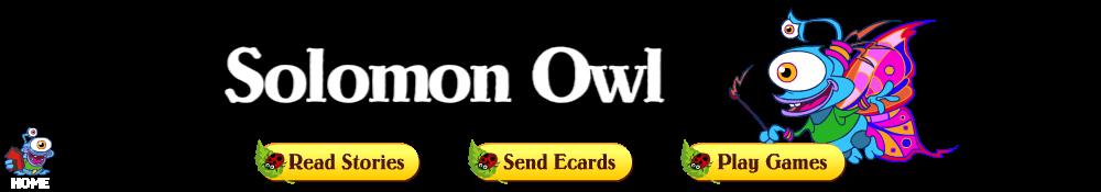 Solomon Owl