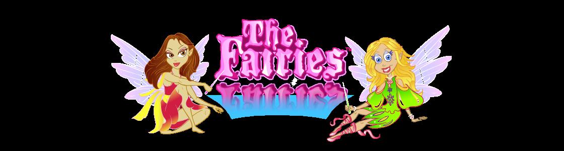 Play Fun Games at The Fairies