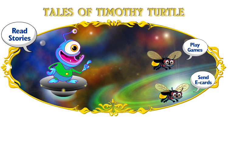 Tale of Timothy Turtle