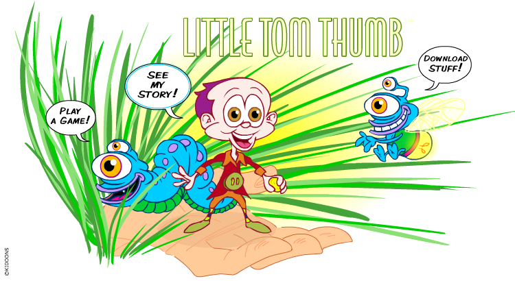 Little Tom Thumb